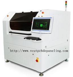 Laser Depaneling Machine