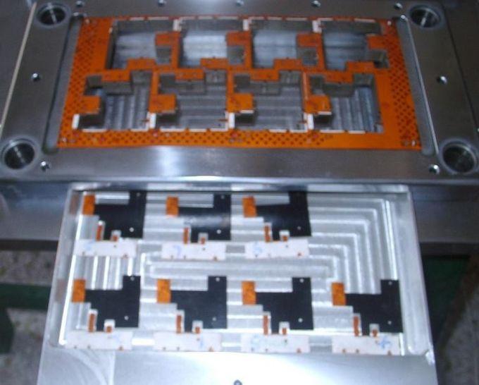 Professional PCB Punching Machine PCB Singulation with high efficiency